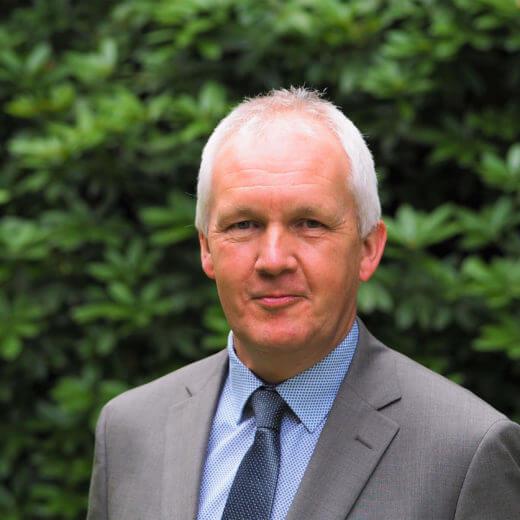 Uitvaartverzorger Maarsbergen - Arthur Brinkman
