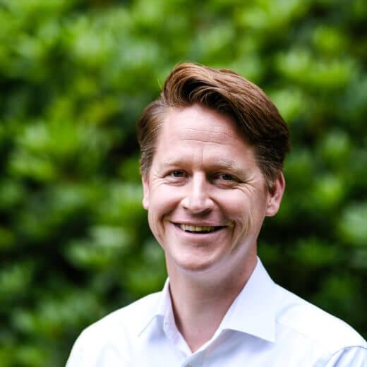 M.V. Dreuning - Algemeen Directeur Meride Uitvaartverzorging