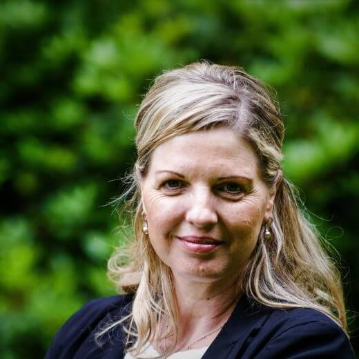 Uitvaartverzorger Teteringen - Gerdine van Kooten