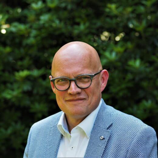 Uitvaartverzorger Zaanstad - Hans