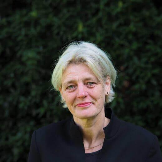 Uitvaartverzorger Voorst - Ingrid