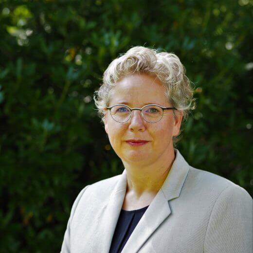 Uitvaartverzorger Kudelstaart - Marlène Kromhout