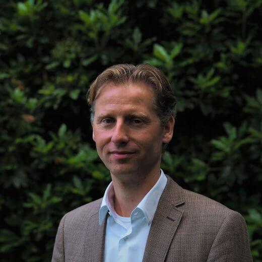 Uitvaartverzorger Deventer - Peter Vermeer