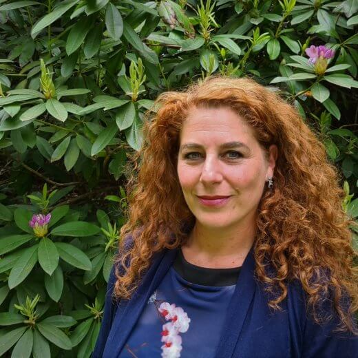 Uitvaartverzorger Rhoon - Simone Cohen de Lara