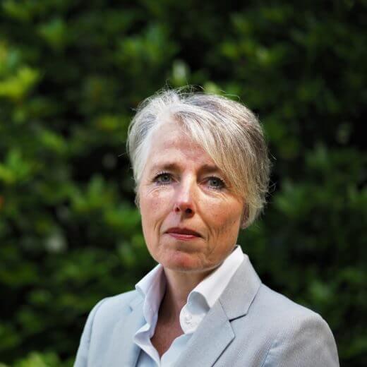Uitvaartverzorger Ter Apel - Sonja Koster