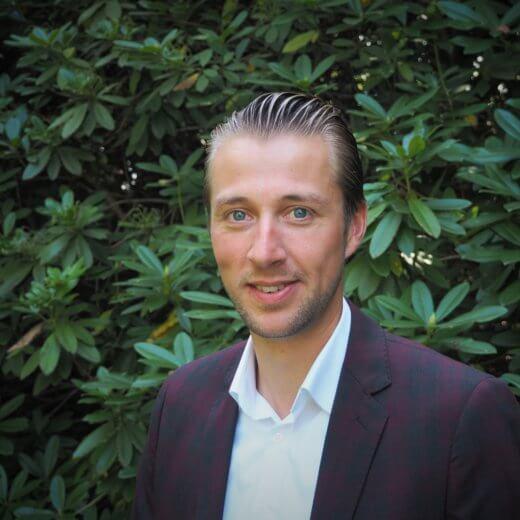 Uitvaartverzorger Winschoten - Wilfred Manning