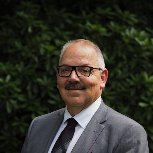 Uitvaartverzorger Leudal - Will Bierman