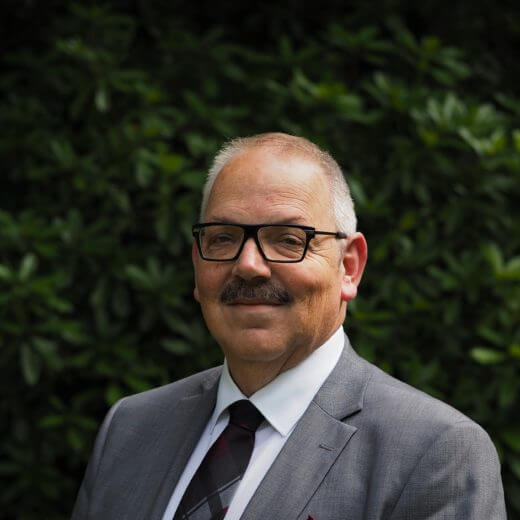 Uitvaartverzorger Lingewaal - Will Bierman