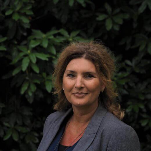 Uitvaartverzorger Grou - Yvonne
