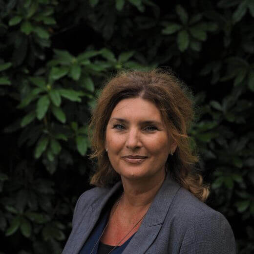 Uitvaartverzorger Franeker - Yvonne van Eijck