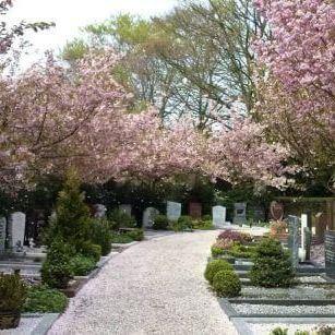 Begraafplaats Zorgvlied Amstelveen