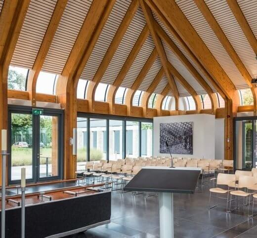 Crematorium De Nieuwe Noorder