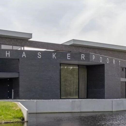 Crematorium Haskerpoort