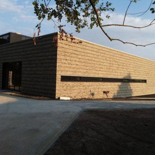 Crematorium Oldenzaal