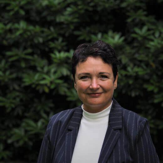 Uitvaartverzorger Lombardijen - Eefje Visser
