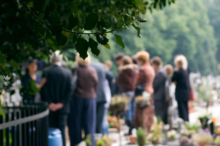 Exclusieve crematie
