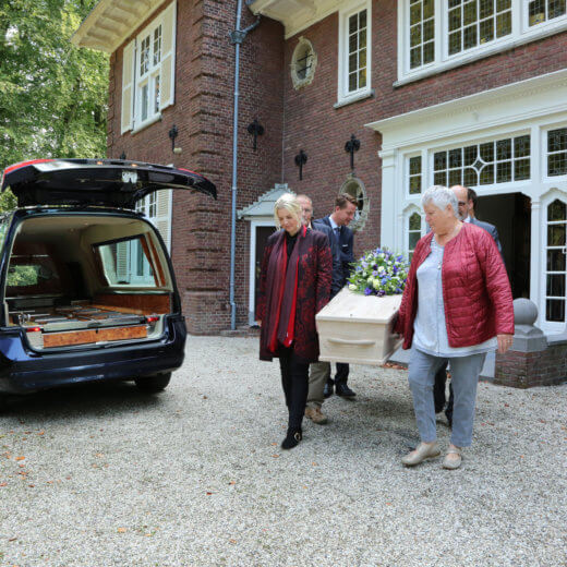 Uitvaartverzorger Leeuwarden -