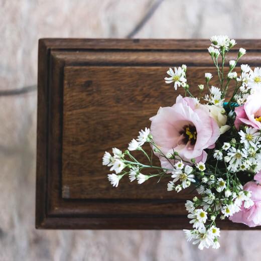 begrafenis Aarle‑Rixtel