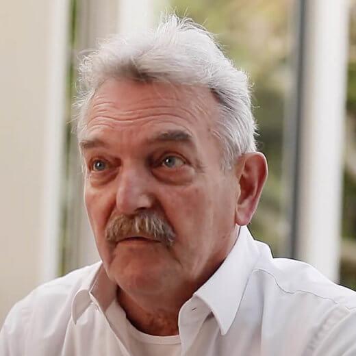 Interview Rick van Riemsdijk