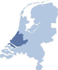 Uitvaartverzorger Zuid Holland